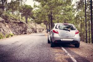 Der richtige Fahrstil hilft Sprit sparen. Lieber einen niedrigen Gang einlegen und an die rote Ampel heranrollen, als auf die Bremse zu treten spart Kraftstoff.