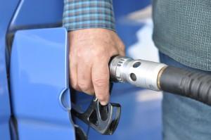 In Deutschland können verschiedene Benzin-Kraftstoffe, Diesel, Autogas und Erdgas getankt werden.