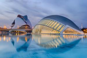 Mit 1,8 Millionen Einwohnern ist Valencia die drittgrößte Stadt Spaniens, nach Madrid und Barcelona.
