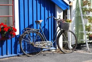 Eine der vielen idyllischen Eindrücke in Schweden, wie hier in Karlskrona.