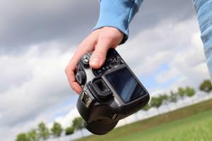 Fotos von Unfall oder der Panne sollten gemacht werden um die Schuldfrage klären zu können.