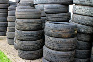 Beim Lagern von Reifen sollte man einiges beachten, damit die Reifen lange halten.