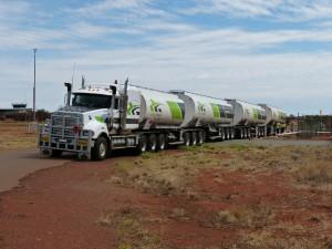 Ein PKW kann durchaus mit LKW-Diesel betankt werden.