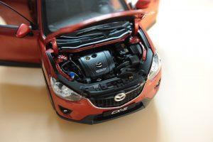 Das Fahrzeug sollte auch optisch einem guten Zustand sein beim Gebrauchtwagenkauf.