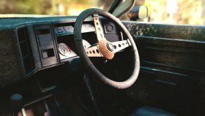 Beim Gebrauchtwagenverkauf kommt es auf den Zustand des Autos an.