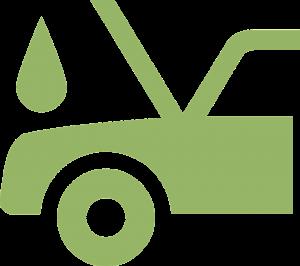 Für die richtige Autopflege ist auch der rechtzeitige und regelmäßige Ölwechsel wichtig.