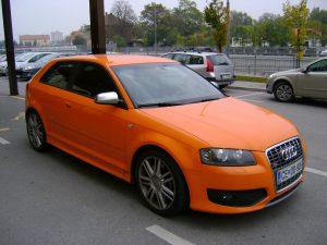 Autotuning wird häufig aus optischen Gründen betrieben.