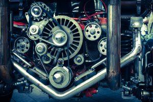 Das richtige Motoröl sichert einen Schmierfilm und schützt vor Schäden am Motor.