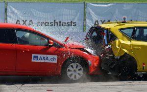 Die KFZ-Versicherung übernimmt Unfallschäden.