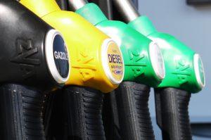 Stickoxide von Diesel sind gefährlich für die Gesundheit.