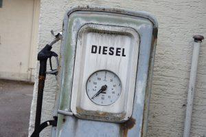 Warum Diesel gefährlich ist für die Umwelt als Benzin.