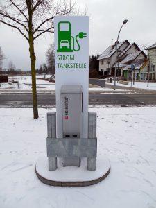 Der Strom aus der Steckdose ist in Deutschland nur zu 30% grün.