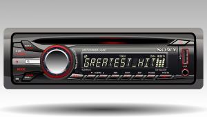 Der Radiocode wird benötigt wenn das Radio gesperrt ist.