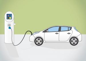 Elektro-Auto tanken, was man beachten sollte.