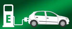 Die Kosten für den Ladestrom können die Benzinpreise übersteigen.