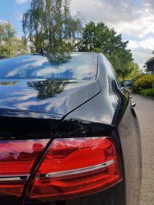 Welche Vorteile bietet ein Neuwagen?