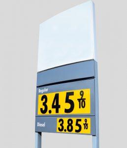 Vorteile und Nachteile von Diesel
