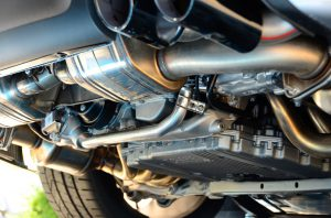 Feinstaub beim Benzin wird neu geregelt.