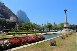 Nicht nur große Städte wie Rio de Janeiro sind sehenswert für Touristen.