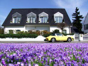Tipps zum Frühjahr die man beim Auto beachten sollte.