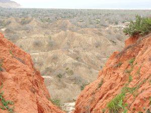 Landschaftlich hat Angola viel zu bieten.