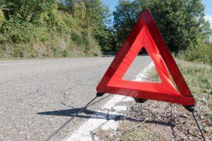 Der Schutzbrief hilft bei Unfall oder Panne weiter.