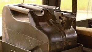 Der Kraftstofffilter kann eine Ursache für einen nicht anspringenden Wagen sein.