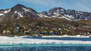 Was man beim Reisen in Grönland beachten sollte.