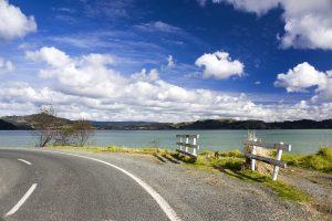 Was man beim Autofahren in Neuseeland beachten sollte.