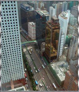 Die meisten Feiertage fallen in Hongkong jedes Jahr anders aus.