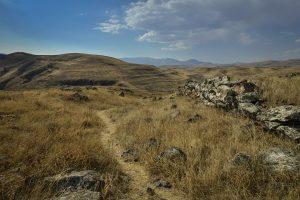 Armenien ist eines der ältesten christlichen Länder der Welt.