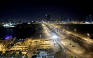 Verkehrsregeln in Bahrain.