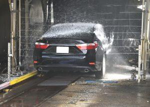 Was man beim Reinigen des Autos von Pollen beachten sollte.