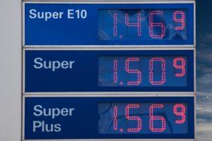 Super und Super Plus was sind die Unterschiede?
