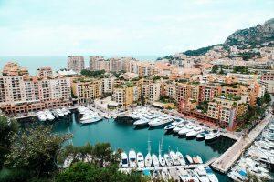 Monaco ist nicht nur ein Reiseziel für die Reichen und Schönen.