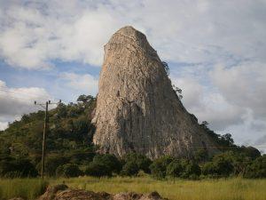 Mosambik hat auch landschaftlich einiges zu bieten.