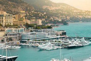 Feiertage in Monaco.