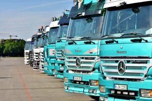 Nicht nur LKW nutzen AdBlue um den Schadstoffaustoß zu reduzieren.